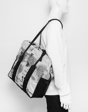 Herschel Supply - Tote City Pack Studio