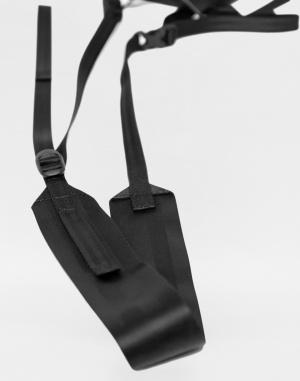Crossbody - Herschel Supply - Basquiat Crossbody Studio