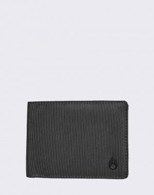 Peněženka - Nixon - Pass Multi