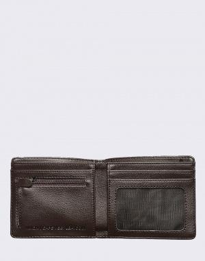 Peněženka - Nixon - Cape Vegan Leather Coin
