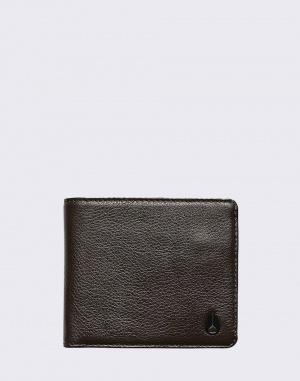 Nixon - Cape Leather Coin