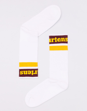 Dr. Martens - Athletic Logo Sock