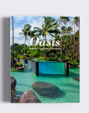 Kniha - Gestalten - Oasis
