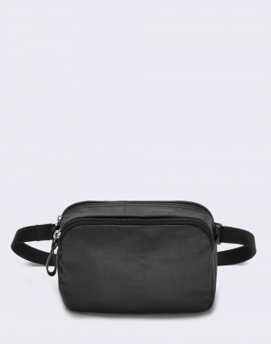 Ledvinka Qwstion Hip Bag