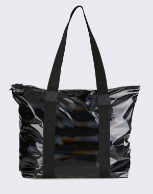 Rains - Holographic Tote Bag Rush