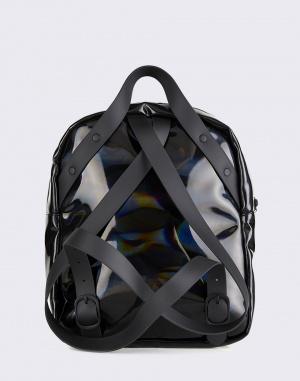 Batoh - Rains - Holographic Backpack Go