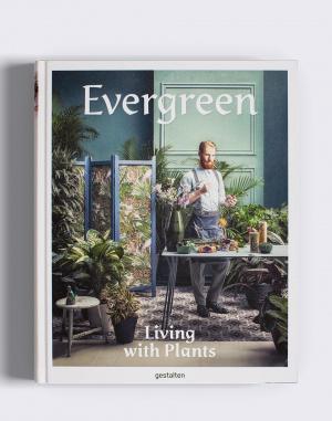 Kniha Gestalten Evergreen