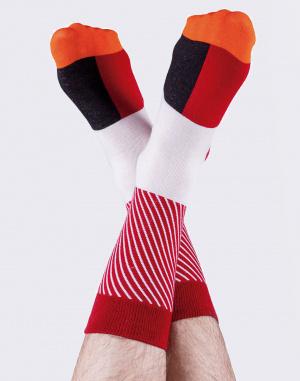 DOIY - Maki Socks Tuna