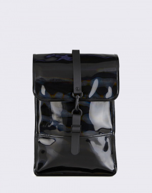 Rains - Holographic Backpack Mini