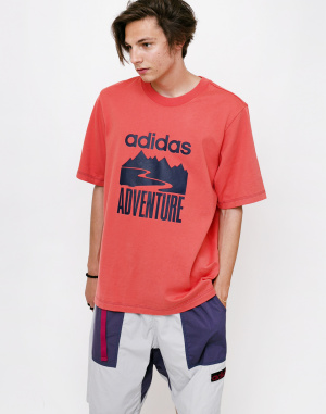 Triko - adidas Originals - Adventure