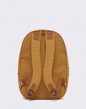 Městský batoh - Rawrow - Back Pack 223 Wax Cotna 13