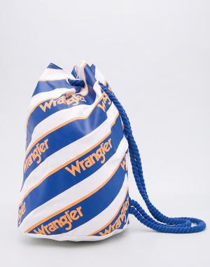 Městský batoh - Wrangler - B&Y Beach