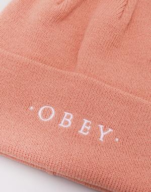 Obey - Union Beanie