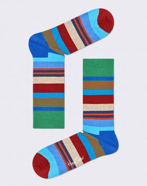 Happy Socks - Multi Stripe