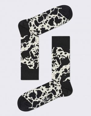Ponožky - Happy Socks - Marble