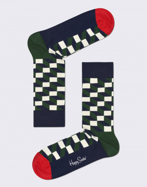 Happy Socks - Filled Optic