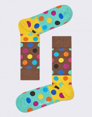 Happy Socks - Big Dot Block