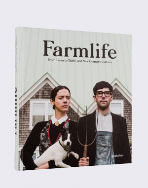 Kniha - Gestalten - Farmlife