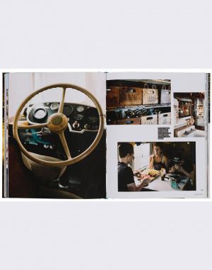 Kniha - Gestalten - Hit The Road