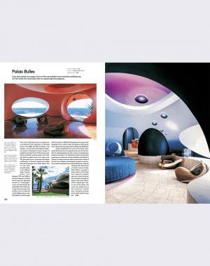 Kniha - Gestalten - Inside Utopia