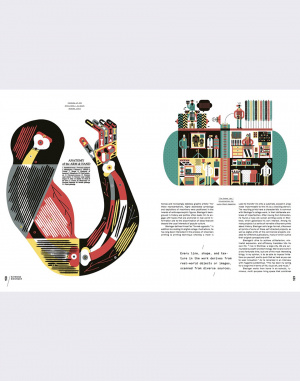 Kniha - Gestalten - Look Inside