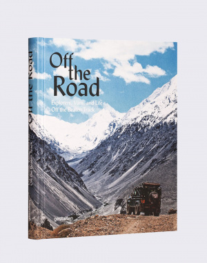 Gestalten - Off The Road