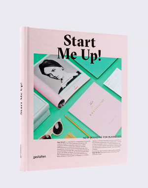 Gestalten - Start Me Up!
