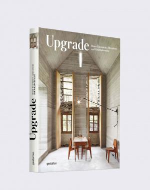 Kniha - Gestalten - Upgrade