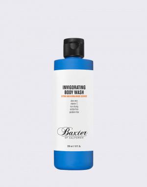 Baxter of California - Invigorating Body Wash