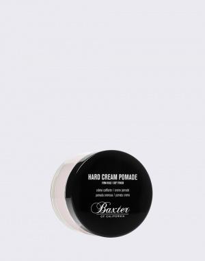 Kosmetika - Baxter of California - Hard Cream Pomade