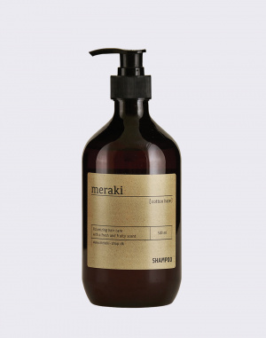 Meraki - Shampoo Cotton Haze