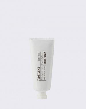 Kosmetika Meraki Hand Cream Silky Mist