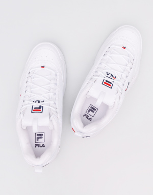Fila - Disruptor Low