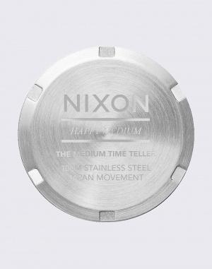 Hodinky - Nixon - Medium Time Teller