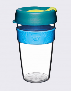 KeepCup - Clear Edition Ozone L