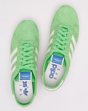 adidas Originals - Munchen Super SPZL