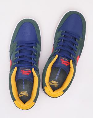 Nike - SB Air Force II Low