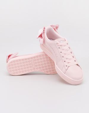 Tenisky - Puma - Basket Bow