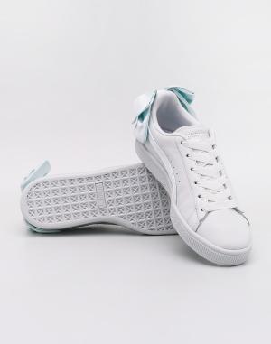 Tenisky Puma Basket Bow