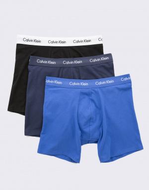 Boxerky - Calvin Klein - 3P Boxer Brief