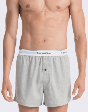 Calvin Klein - 2P Slim Fit Boxer
