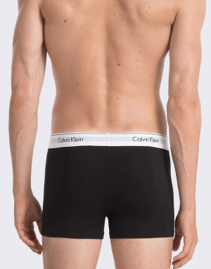 Boxerky - Calvin Klein - 2P Trunk
