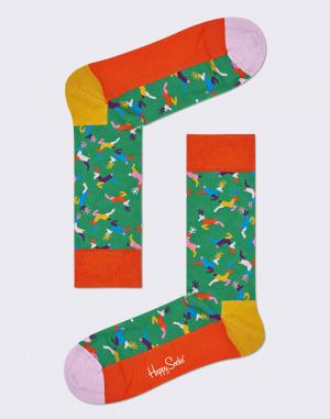Happy Socks - Reindeer