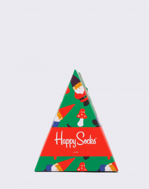 Ponožky - Happy Socks - Holiday Gift Box