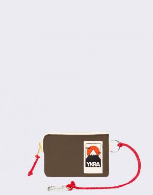 YKRA - Mini Wallet