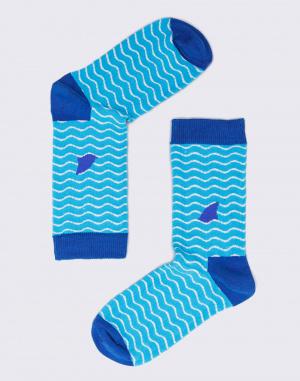 Ponožky - Sammy Icon - Jaws