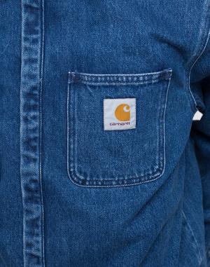 Carhartt WIP - Salinac Shirt Jac