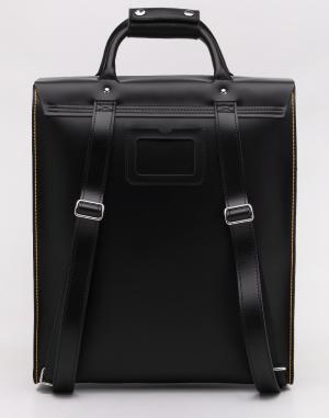 Batoh - Dr. Martens - Large Leather Backpack