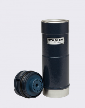 Termoska - Stanley - Termohrnek Classic Series do 1 ruky 470 ml