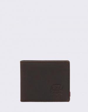 Herschel Supply - Hank Leather RFID